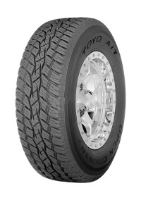 TOYO OPEN COUNTRY A/T 275/60R17